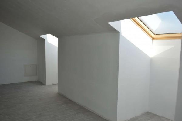 Appartamento in vendita a Pino Torinese, Con giardino, 157 mq - Foto 16