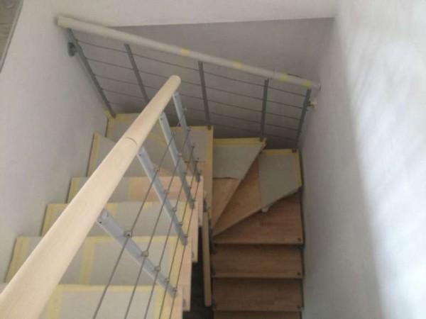 Appartamento in vendita a Pino Torinese, Con giardino, 157 mq - Foto 98