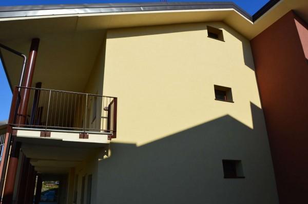 Appartamento in vendita a Pino Torinese, Con giardino, 157 mq - Foto 84