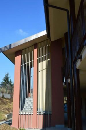 Appartamento in vendita a Pino Torinese, Con giardino, 157 mq - Foto 82