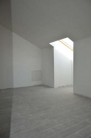 Appartamento in vendita a Pino Torinese, Con giardino, 157 mq - Foto 19