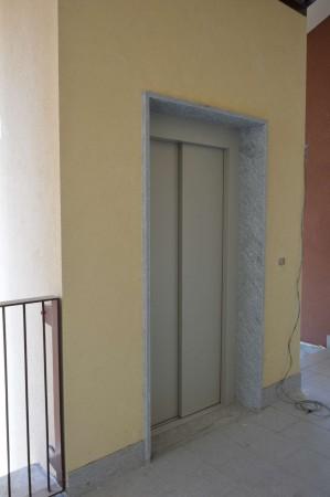 Appartamento in vendita a Pino Torinese, Con giardino, 157 mq - Foto 43