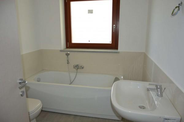 Appartamento in vendita a Pino Torinese, Con giardino, 157 mq - Foto 34