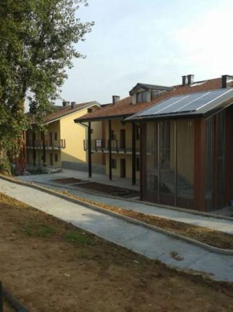 Appartamento in vendita a Pino Torinese, Con giardino, 157 mq - Foto 85