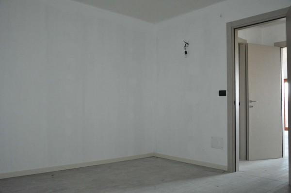 Appartamento in vendita a Pino Torinese, Con giardino, 157 mq - Foto 52
