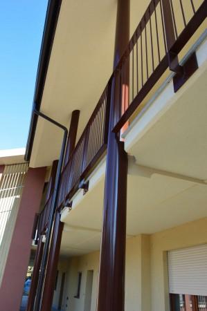 Appartamento in vendita a Pino Torinese, Con giardino, 157 mq - Foto 83