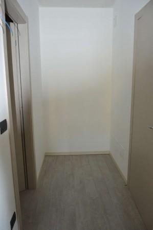 Appartamento in vendita a Pino Torinese, Con giardino, 157 mq - Foto 24