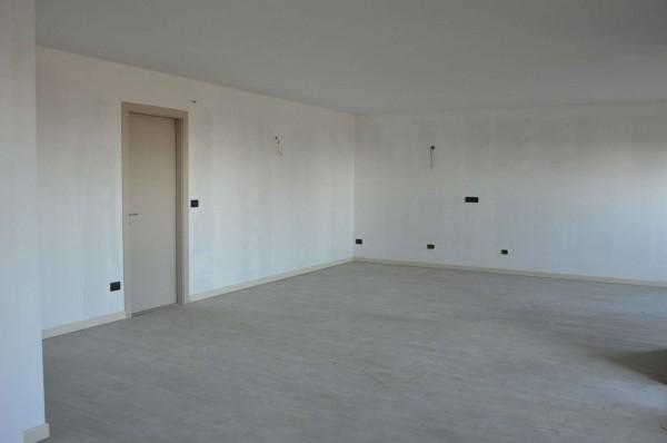 Appartamento in vendita a Pino Torinese, Con giardino, 157 mq - Foto 54