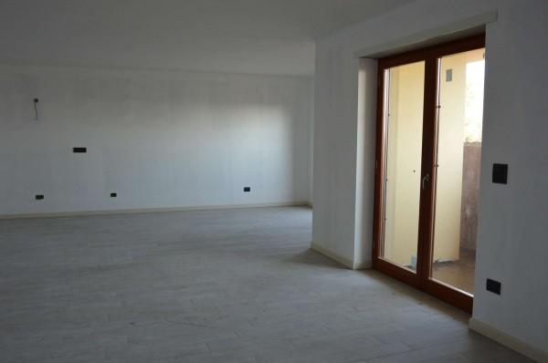 Appartamento in vendita a Pino Torinese, Con giardino, 157 mq - Foto 53