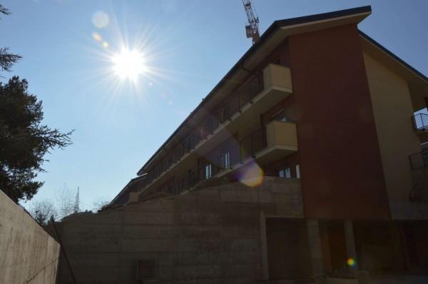 Appartamento in vendita a Pino Torinese, 190 mq - Foto 86