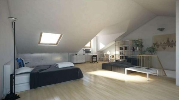 Appartamento in vendita a Pino Torinese, 190 mq - Foto 120