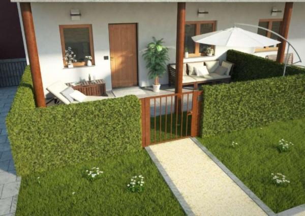Appartamento in vendita a Pino Torinese, 190 mq - Foto 117