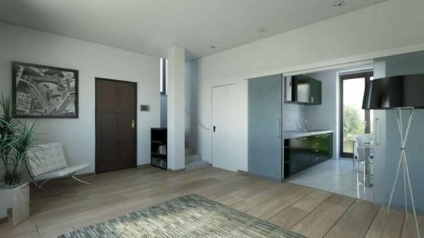 Appartamento in vendita a Pino Torinese, 190 mq - Foto 119
