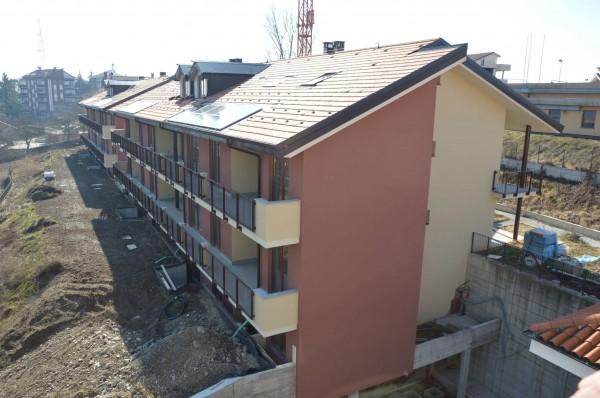 Appartamento in vendita a Pino Torinese, 190 mq - Foto 87