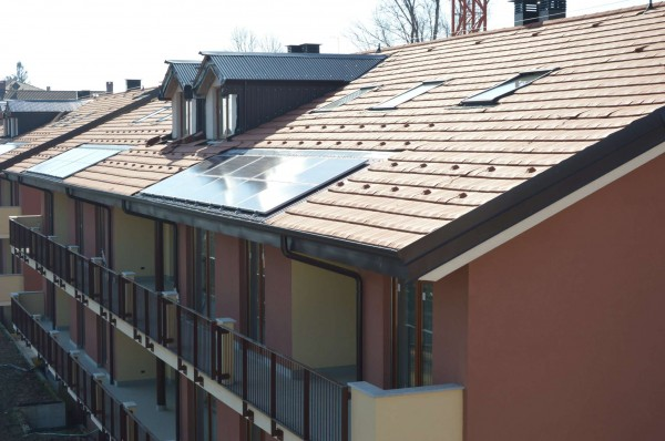 Appartamento in vendita a Pino Torinese, 190 mq - Foto 88