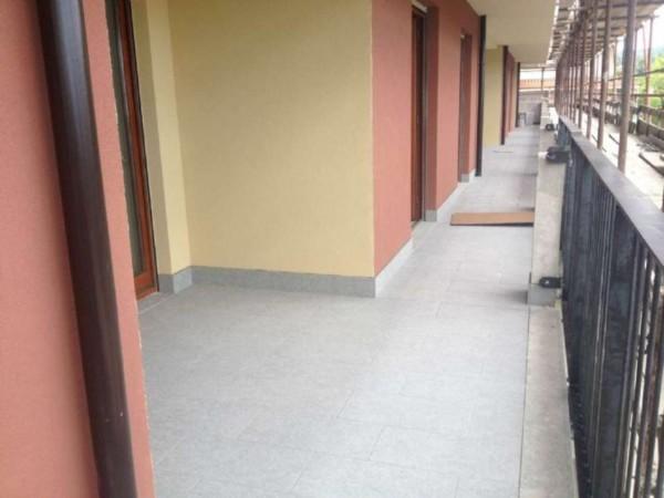 Appartamento in vendita a Pino Torinese, 190 mq - Foto 93