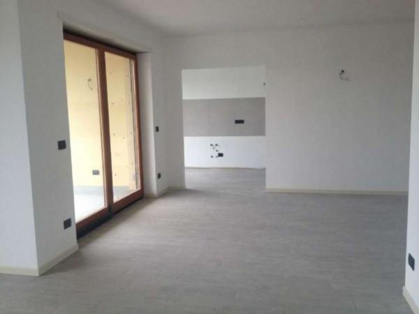 Appartamento in vendita a Pino Torinese, 190 mq - Foto 95