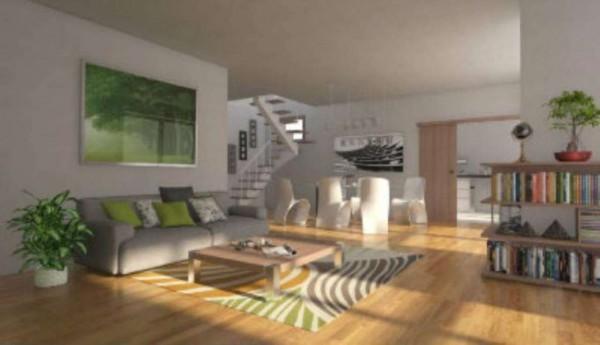 Appartamento in vendita a Pino Torinese, 190 mq - Foto 116