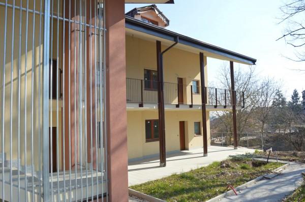 Appartamento in vendita a Pino Torinese, 190 mq - Foto 4