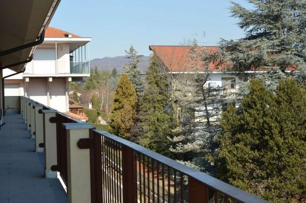 Appartamento in vendita a Pino Torinese, 190 mq - Foto 40