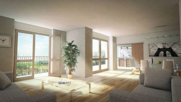 Appartamento in vendita a Pino Torinese, 190 mq - Foto 115