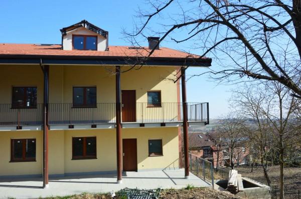 Appartamento in vendita a Pino Torinese, 190 mq - Foto 2