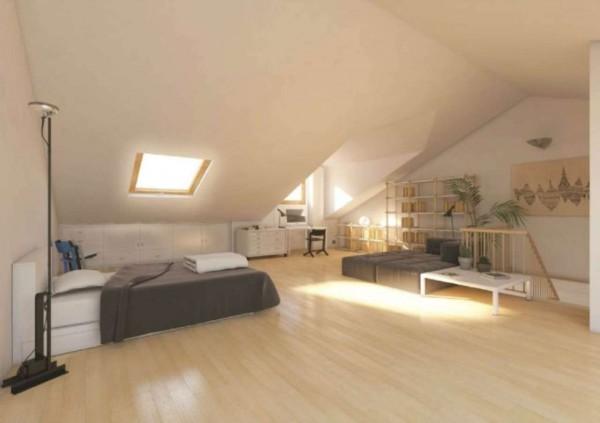 Appartamento in vendita a Pino Torinese, 190 mq - Foto 121