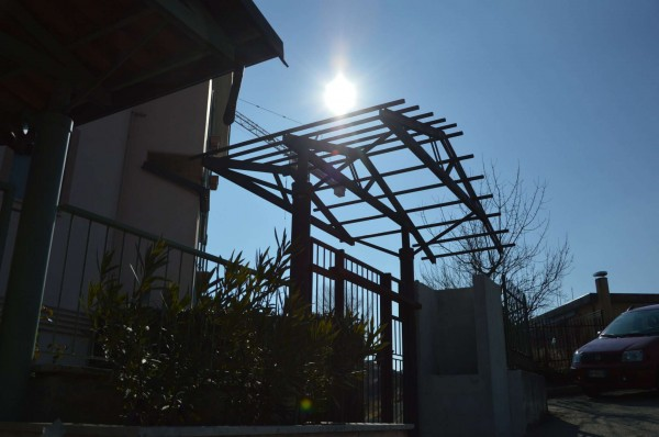 Appartamento in affitto a Pino Torinese, Pino Torinese, Con giardino, 137 mq - Foto 48