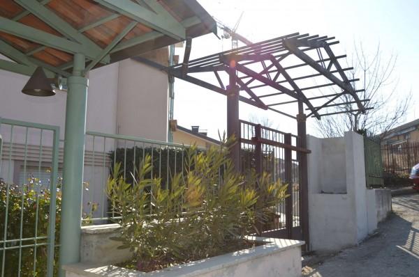 Appartamento in affitto a Pino Torinese, Pino Torinese, Con giardino, 137 mq - Foto 49