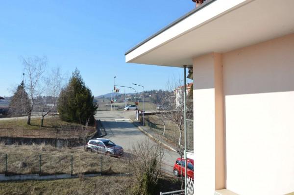 Appartamento in affitto a Pino Torinese, Pino Torinese, Con giardino, 137 mq - Foto 12