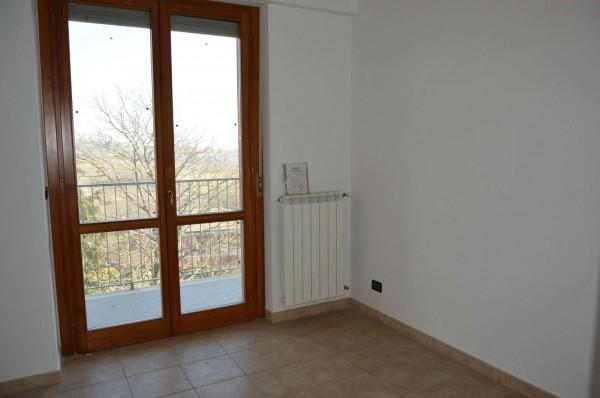 Appartamento in affitto a Pino Torinese, Pino Torinese, Con giardino, 137 mq - Foto 34