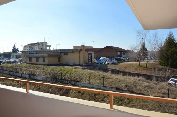 Appartamento in affitto a Pino Torinese, Pino Torinese, Con giardino, 137 mq - Foto 15