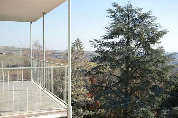 Appartamento in affitto a Pino Torinese, Pino Torinese, Con giardino, 137 mq - Foto 26
