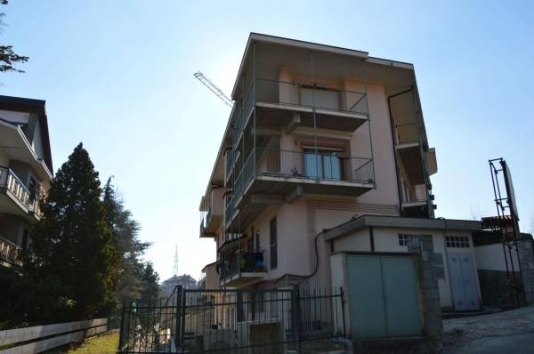 Appartamento in affitto a Pino Torinese, Pino Torinese, Con giardino, 137 mq - Foto 42