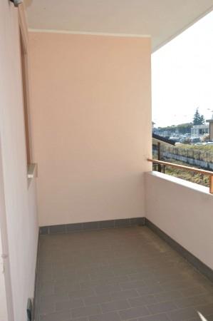 Appartamento in affitto a Pino Torinese, Pino Torinese, Con giardino, 137 mq - Foto 13
