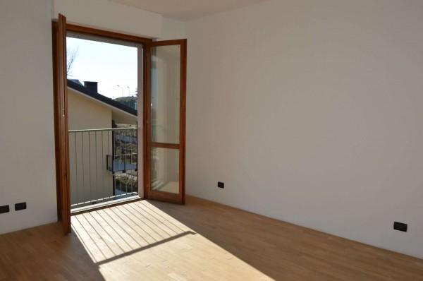 Appartamento in affitto a Pino Torinese, Pino Torinese, Con giardino, 137 mq - Foto 22