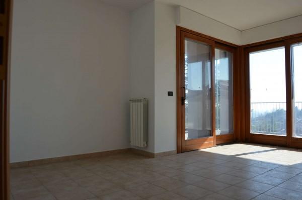 Appartamento in affitto a Pino Torinese, Pino Torinese, Con giardino, 137 mq - Foto 29