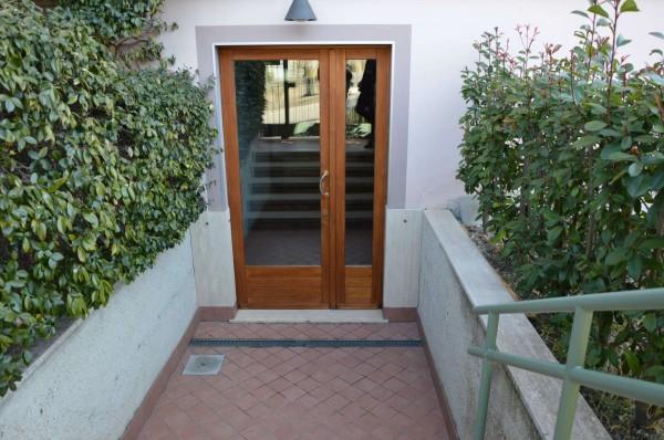 Appartamento in affitto a Pino Torinese, Pino Torinese, Con giardino, 137 mq - Foto 51