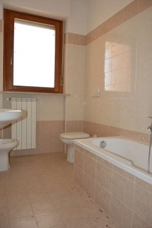 Appartamento in affitto a Pino Torinese, Pino Torinese, Con giardino, 137 mq - Foto 20