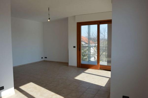 Appartamento in affitto a Pino Torinese, Pino Torinese, Con giardino, 137 mq - Foto 9