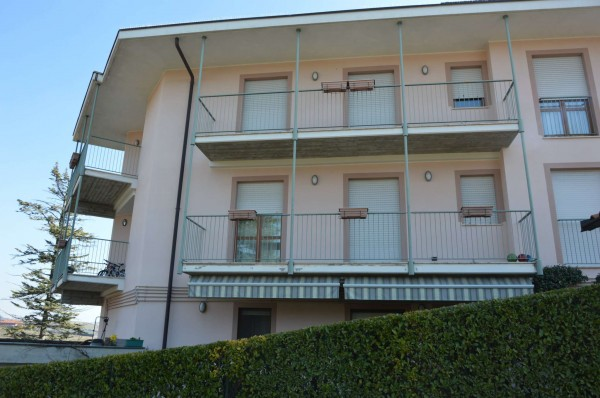 Appartamento in affitto a Pino Torinese, Pino Torinese, Con giardino, 137 mq - Foto 46