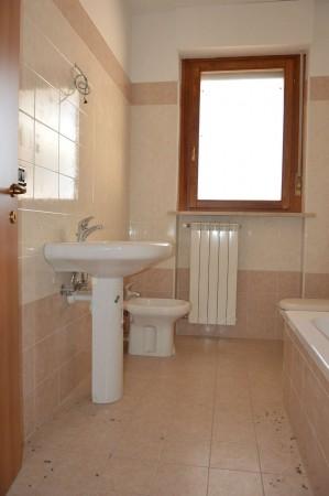 Appartamento in affitto a Pino Torinese, Pino Torinese, Con giardino, 137 mq - Foto 21