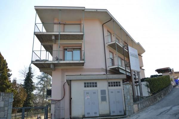 Appartamento in affitto a Pino Torinese, Pino Torinese, Con giardino, 137 mq - Foto 43