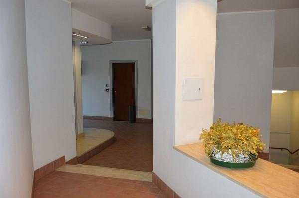 Appartamento in affitto a Pino Torinese, Pino Torinese, Con giardino, 137 mq - Foto 56
