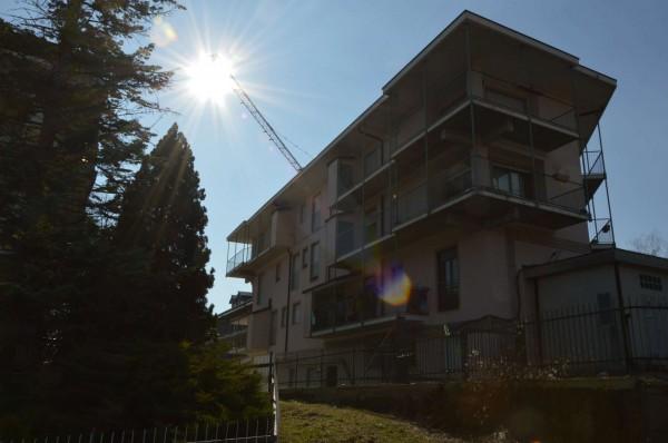 Appartamento in affitto a Pino Torinese, Pino Torinese, Con giardino, 137 mq - Foto 40