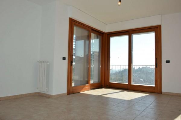 Appartamento in affitto a Pino Torinese, Pino Torinese, Con giardino, 137 mq - Foto 30