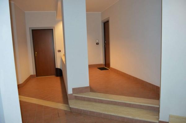 Appartamento in affitto a Pino Torinese, Pino Torinese, Con giardino, 137 mq - Foto 57