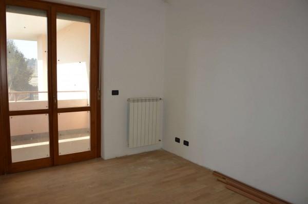 Appartamento in affitto a Pino Torinese, Pino Torinese, Con giardino, 137 mq - Foto 19