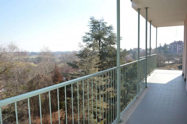 Appartamento in affitto a Pino Torinese, Pino Torinese, Con giardino, 137 mq - Foto 6