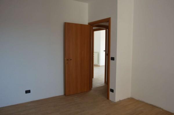 Appartamento in affitto a Pino Torinese, Pino Torinese, Con giardino, 137 mq - Foto 17